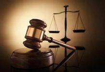 Driver Docked Over Alleged Impersonation Of Naval Officer, Assault