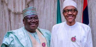 Coronavirus: Presidency Berets Senate For Calling On Buhari To Address Nigerians