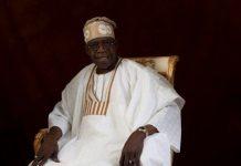 Gbajabiamila Celebrates Tinubu At 68
