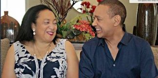 BREAKING: Ben Bruce Loses Wife To Cancer