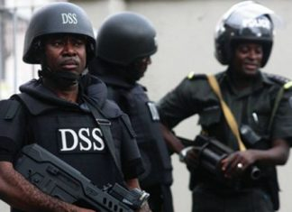 CACOL Tasks Buhari On Judge's Alleged Intimidation, Harassment By DSS Operatives