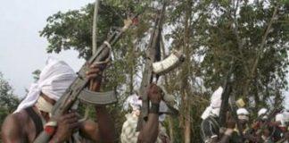 3 JAMB Candidates, Baby Kidnapped In Kaduna