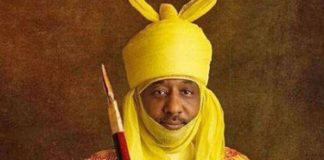 Alleged Misappropriation: Court Fixes March 23 Sanusi's Suit Against Anti-graft Agency