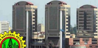 COVID-19 Lockdown: NNPC Assures Nigerians Of Steady Fuel Supply