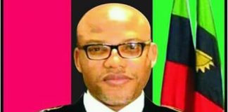 IPOB Leader, Kanu Submits Record Of Rights Abuses Against Biafrans To UN
