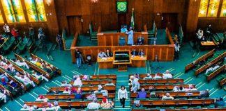 Coronavirus: Reps To Suspend Plenary For Two Weeks