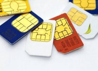 NCC Deactivates 2.2m Improperly Registered SIM Cards