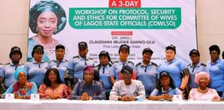 Women Have Capacity To Solve Nigeria's Challenges – Sanwo-Olu