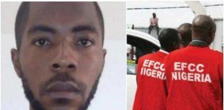 EFCC Arraigns Uniport Student For 'Internet Fraud'