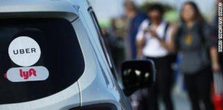 Uber, Lyft Suspend Pooled Rides In U.S., Canada To Limit Spread Of Coronavirus
