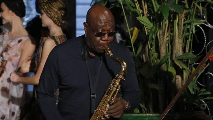 Afro-jazz Legend, Manu Dibango, Dies After Contracting Coronavirus