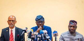 Italian Who Brought Coronavirus To Nigeria Tests Negative