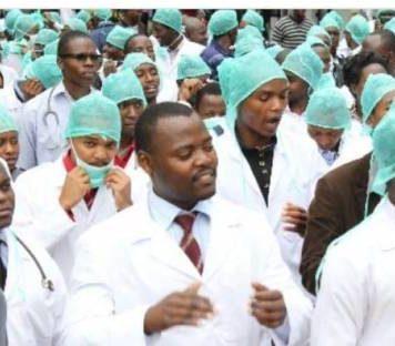 Abuja Resident Doctors Embark On Indefinite Strike Over Unpaid Salary