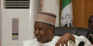 COVID-19: Kebbi, Bauchi Direct Civil Servants To Work From Home For 2 Weeks