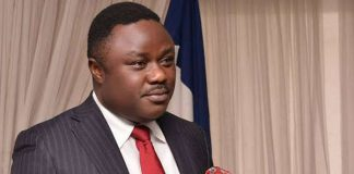 COVID-19: Ayade Orders Partial Lockdown To Cross River State