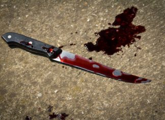 13-year-old Boy Stabs Elder Brother To Death