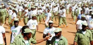 Eleven NYSC Members To Repeat Service Year In Ondo