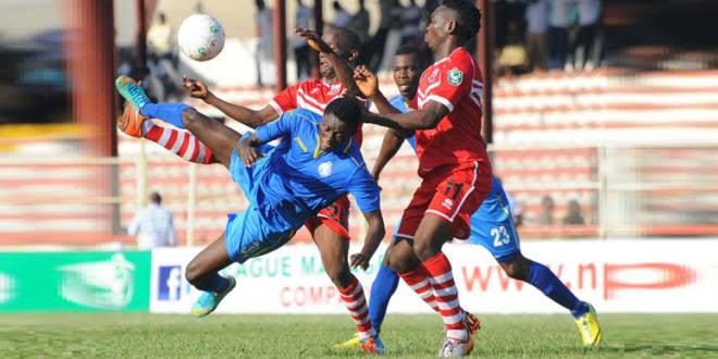 Gunmen Abduct 2 Players Of Enyimba, Heartland In Ondo