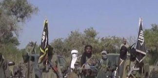 Boko Haram Terrorists Attack Borno Community, Kill 3