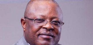 I Have No Presidential Ambition, Says Governor Umahi