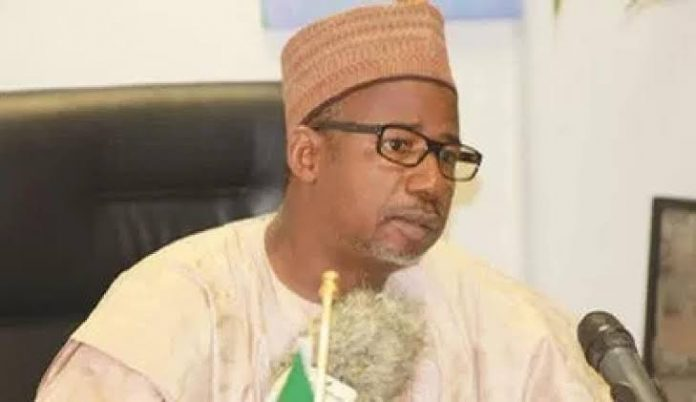 BREAKING: Coronavirus: Bauchi Governor, Bala Mohammed, Tests Positive