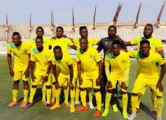 Plateau United Commiserates With Enugu Rangers Over Player's Death