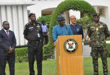 BREAKING: Sanwo-Olu Announces Closure Of Lagos Markets