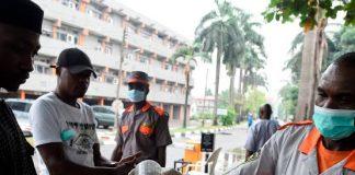 BREAKING: Five New Cases Of Coronavirus Confirmed In Nigeria