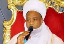 Coronavirus: Sultan Blasts Islamic Clerics For Misleading Muslims