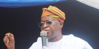 COVID-19: Osun Closes Malls, Markets, Limits Vehicles Loading Capacity