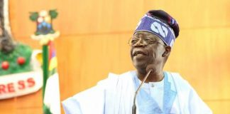 Tinubu's Intervention Saves Suspended Lagos Assembly Lawmakers