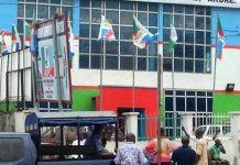 Coronavirus: Oshiomhole Shuts Down APC Secretariat