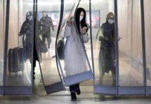 Coronavirus: Russia Begins Shutdown