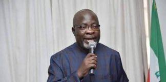 Ihedioha: Supreme Court Judgment, Endorsement of Electoral Fraud – PDP