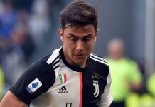 Paulo Dybala: Juventus' Argentina Forward Has Coronavirus