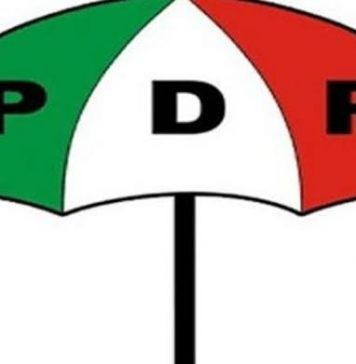 COVID-19: PDP Suspends Political Activities