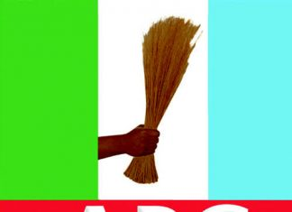 APC Confirms New National Officers