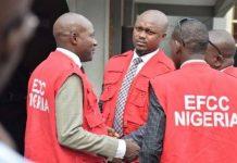 EFCC Arrests 48 Internet Fraud Suspects In Ogun