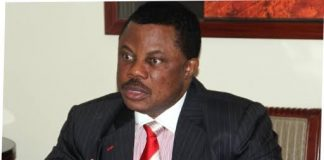 Coronavirus: Obiano Orders Civil Servants To Work From Home, Suspends Marriages, Burials