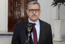 Algeria Expands Coronavirus Curfew As Infections Rises