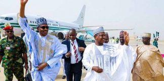 Presidency refutes report of attack on Buhari in Kebbi