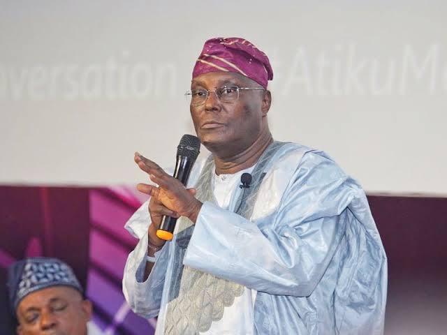 COVID-19: Atiku Pledges N50 million, Says Nigerians Deserve Palliative Measures