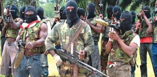 ZMSG Confirms Kidnap Of District Head, 2 Others Byline: Next Edition