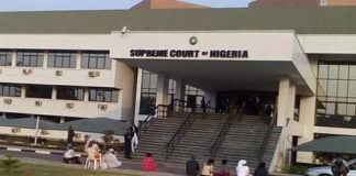 Supreme Court Fixes Judgment On Ihedioha's Application For 3p.m