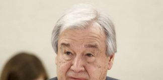 UN Secretary General Speaks On Gender Inequality, Says It Is Injustice