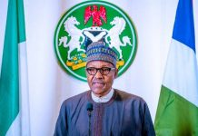 Buhari Signs COVID-19 Regulations To Enforce Lockdown In Lagos, Others