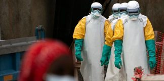 3 Fresh Cases Of Ebola Confirmed In DRC – WHO