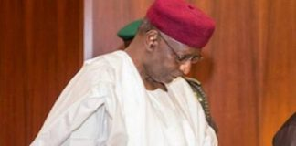 Abba Kyari's Death: Anyim Commiserates With Buhari, FG