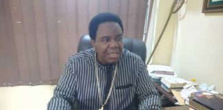Easter: Cleric Urges Obedience To Constituted Authorities, Love, In The Face of COVID-19