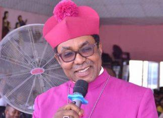 COVID-19: I Didn't Dare Govt, Police Over Closure Of Churches In Enugu – Archbishop Chukwuma